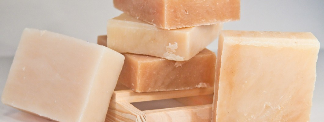 How to make homemade Olive Oil Soap..