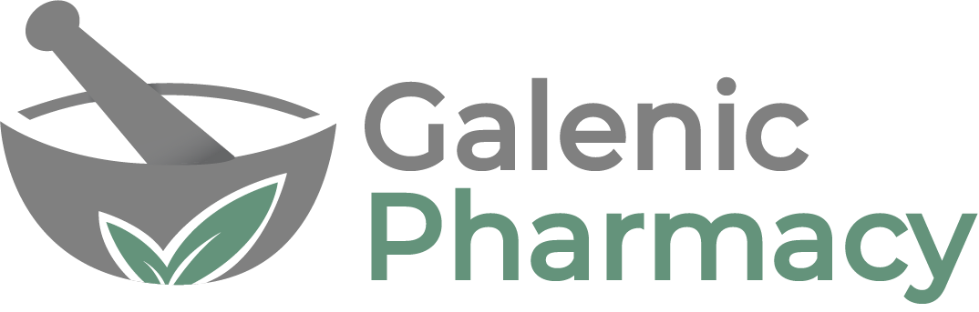 Galenic Pharmacy