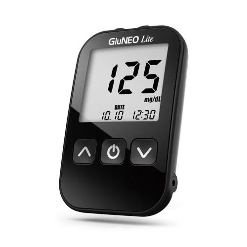 Ambitas Gluneo Lite Blood Glucose Meter 1pc
