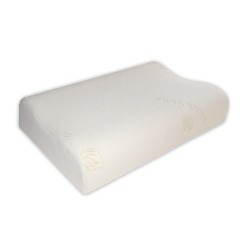 Anatomic Help 0014 Mykonos Anatomical Sleeping Pillow 1pc