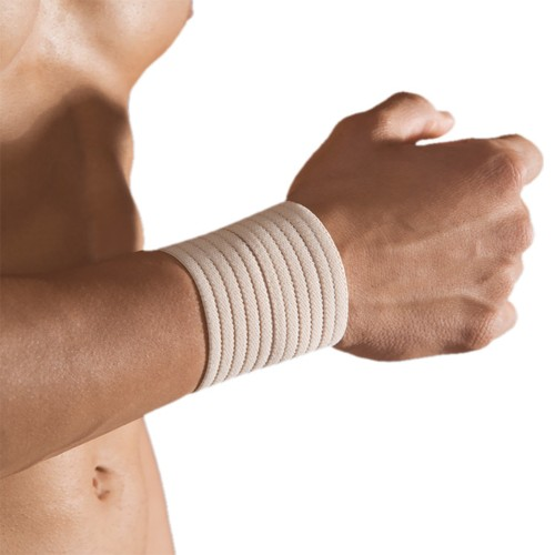 Anatomic Help 0312 Breathable Elastic Wrist Wrap 1pc