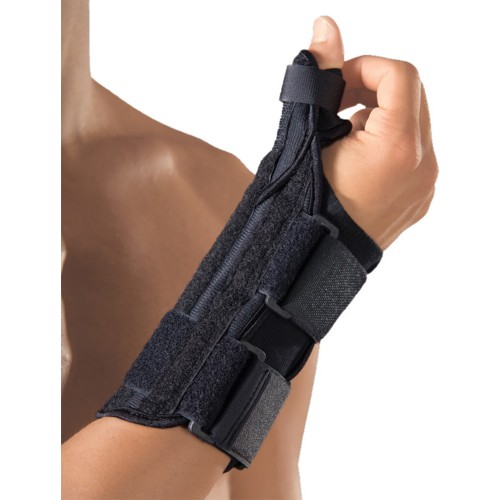 Anatomic Help 0506 Thumb Narthex for Left Hand 1pc Black