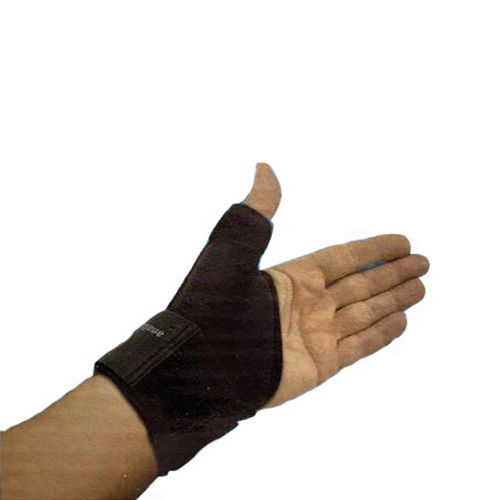 Anatomic Help 0514 Thumb Narthex 1pc Black