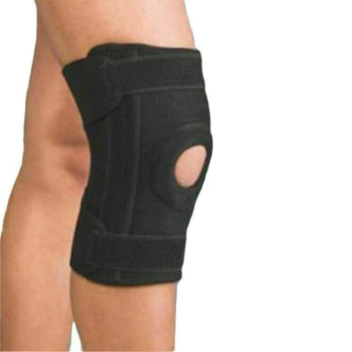 Anatomic Help 0556 Knee Support Spiral Plates One Size 1pc