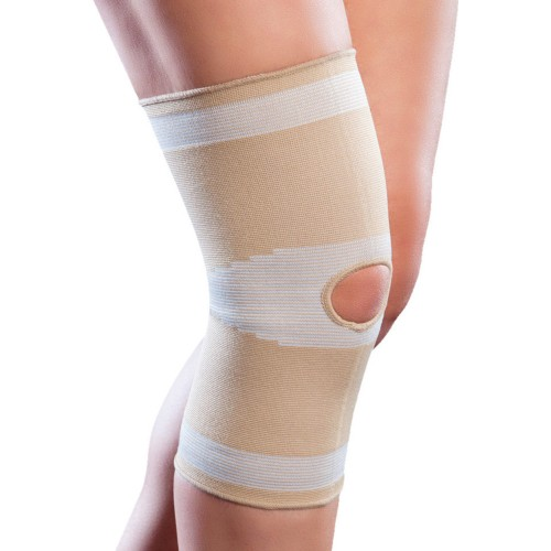 Anatomic Help 1502 Knee Support with Open Patella 1pc (Beige)