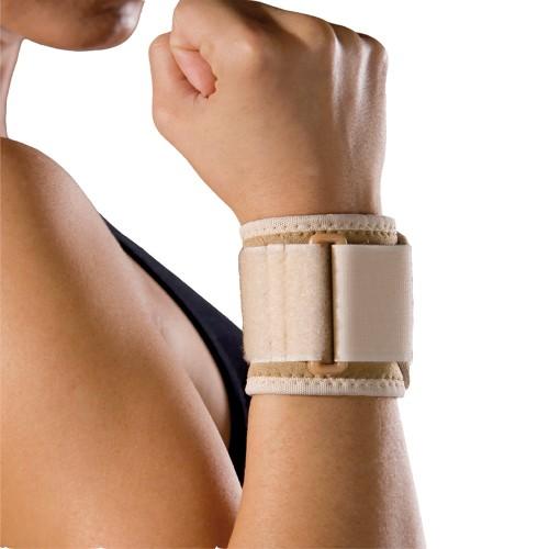 Anatomic Help 3050 Neoprene Wrist Wrap 1pc (Beige)