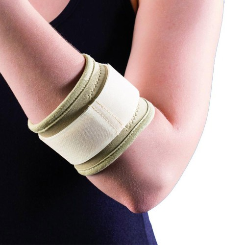 Anatomic Help 3062 Tennis Elbow Support One Size 1pc (Beige)