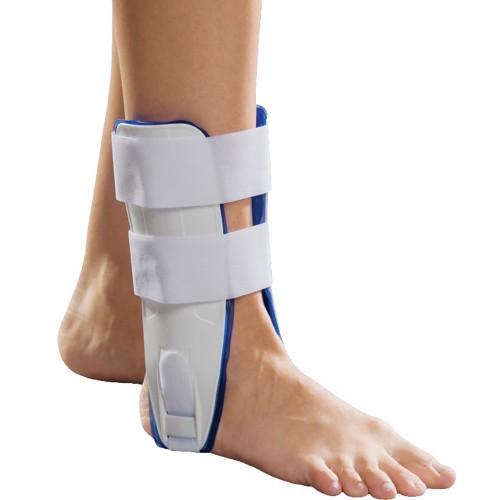Anatomic Help 3600 Air & Gel Ankle Brace One Size 1pc (White)