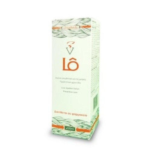 Meis Lo Lotion Refreshing Lotion (Citrus) 120ml