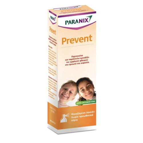 Paranix Prevent 100ml