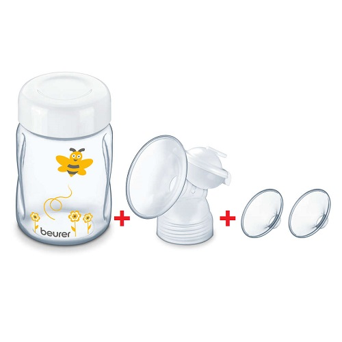 Beurer BabyCare Kit with Spare Parts for Electric Breast BY 40
