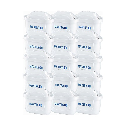 Brita Maxtra+ Water Filter Cartridges 15pcs