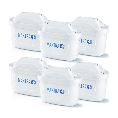 Brita Maxtra+ Water Filter Cartridges 6pcs