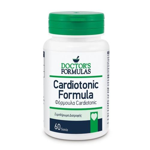 Doctor's Formulas Cardiotonic 60 tablets