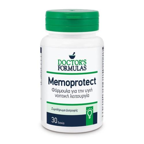 Doctor's Formulas Memoprotect 30 tablets
