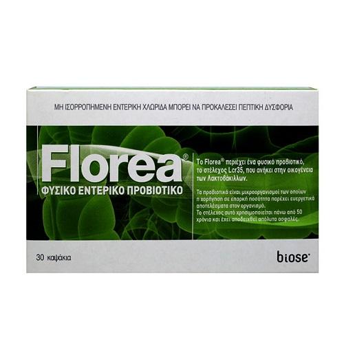 Elogis Pharma Florea Φυσικό Εντερικό Προβιοτικό, 30caps
