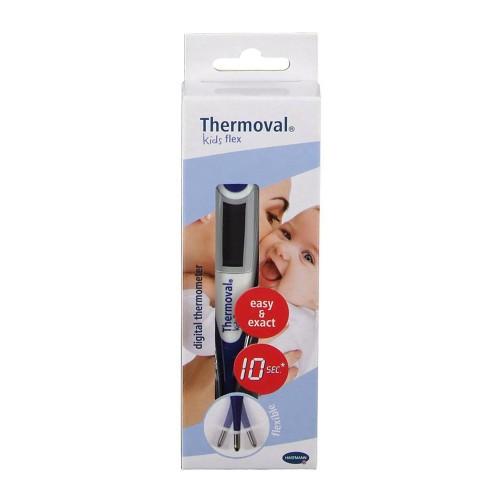 Hartmann Thermoval Kids Flex Digital Thermometer