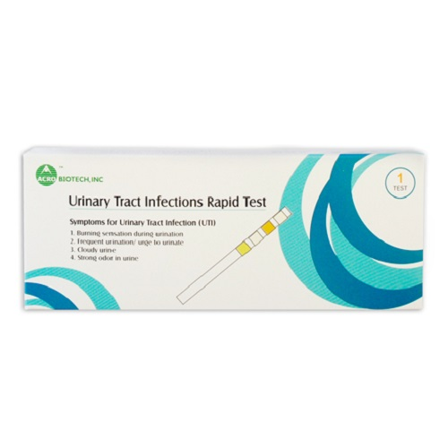 Bioplus Urinary Tract Infections (UTI) Urinary Tract Test, 1pc