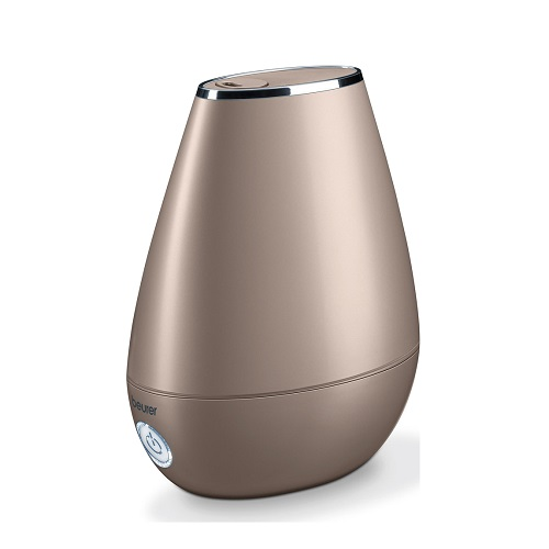 Beurer LB 37 Toffee 2L Ultrasonic Air Humidifier, 1pcs