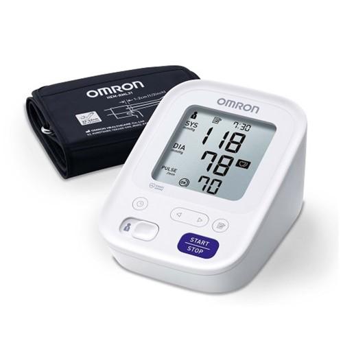 Omron M3 Intellisense HEM-7154-E Upper Arm Blood Pressure Monitor 1pc