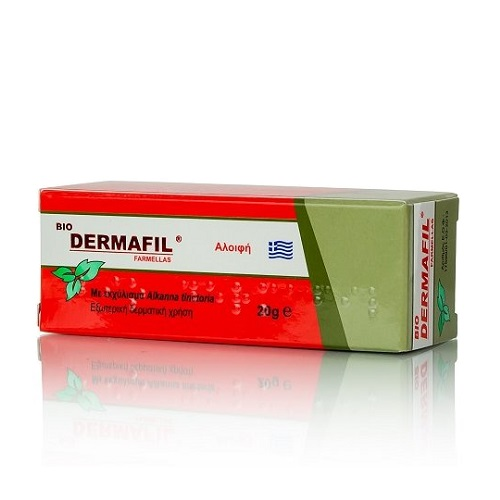 Bio Dermafil Special Action Reconstruction Ointment 20g