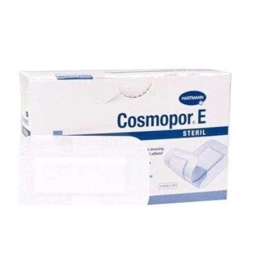 Hartmann Cosmopor E 5cm x 7.2cm 10pcs