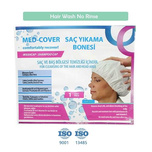 Medical Point Shampoo Cap, 1pcs