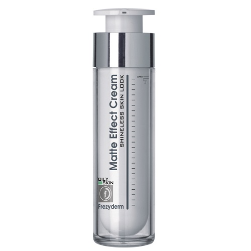 Frezyderm Matte Effect Cream Moisturizing Cream For Oily Skin, 50ml