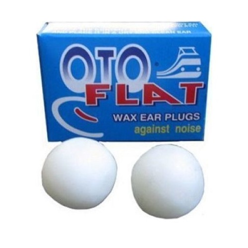 OtoFlat Ear Shields 2pcs