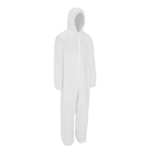 Full Body Coverall with Hood