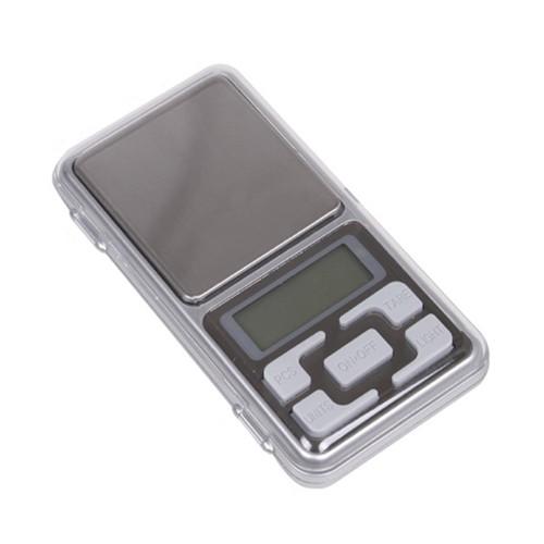 MH-500 Digital Pocket Scale (0,01-500g) 1pc
