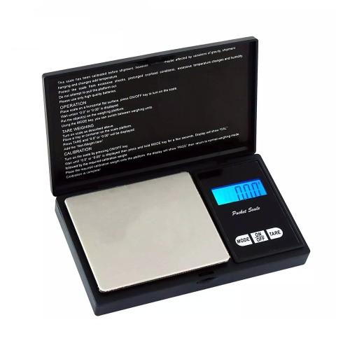 Swan-1 Professional Mini Digital Scale (0,01-100g) 1pc