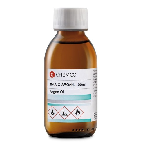 Chemco Argan Oil Argan Oil, 100ml