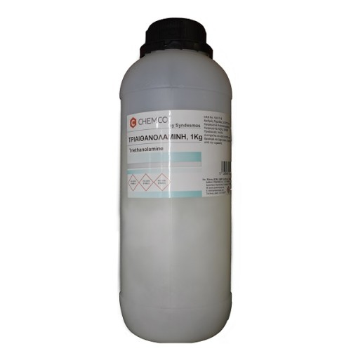Chemco Triethaolamine Triethanolamine, 1kg