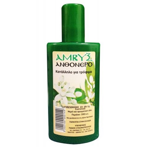 Abyx Flower Water 200ml