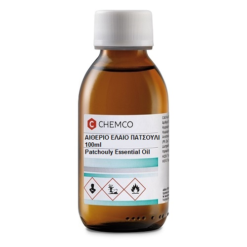 Chemco Essential Oil Patchouli 100ml
