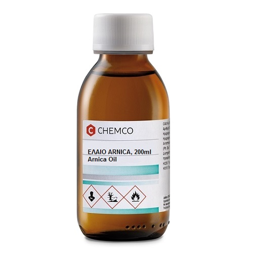 Chemco Arnica Oil Arnica Oil, 200ml