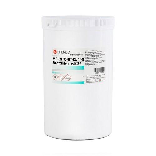 Chemco Bentonite Irradiated 1kg