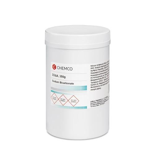 Chemco Sodium Bicarbonate 350gr
