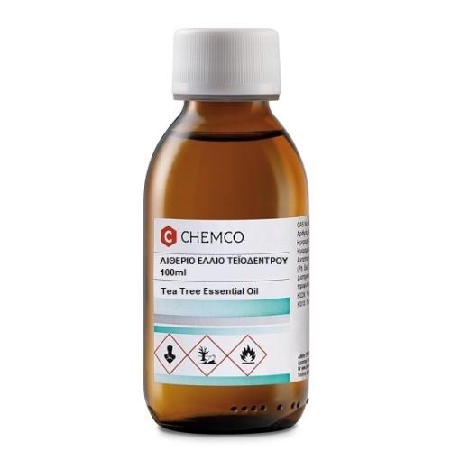 Chemco Tea Tree Essential Oil, 100ml