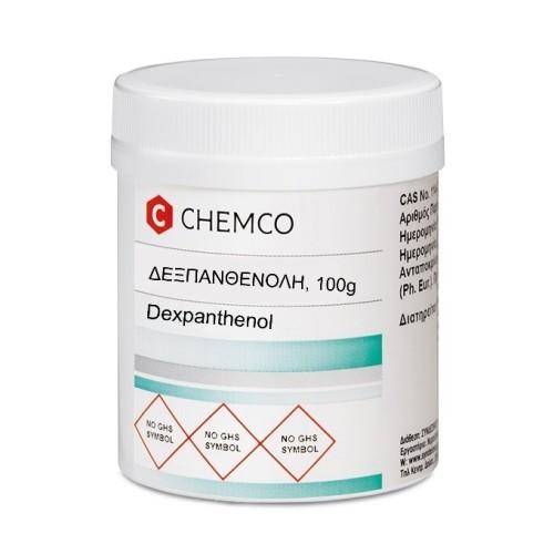 Chemco Dexpanthenol Dexanthenol 100g