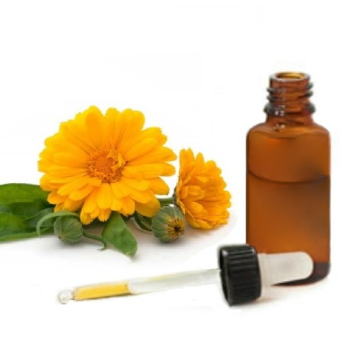Calendula Oil 50ml