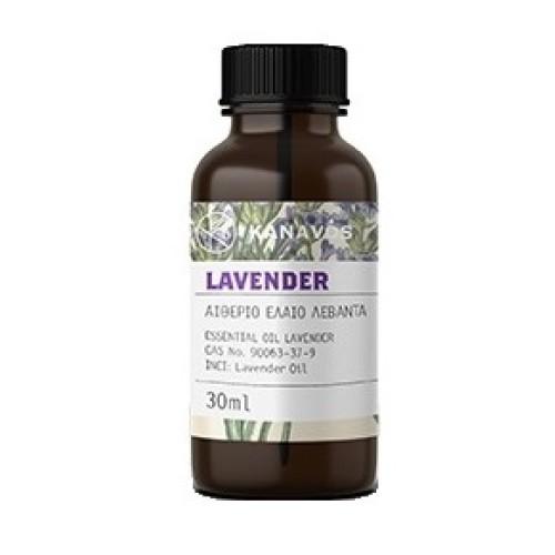Kanavos Essential Oil Lavender 30ml