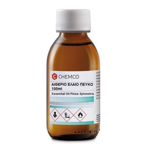 Chemco Essential Oil Pinus Sylvestris Essential Oil 100ml