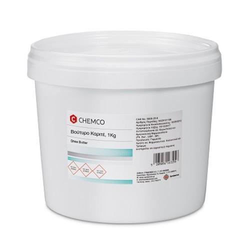 Chemco Shea Butter, 1kg