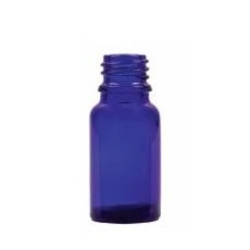 Chemco Vial Blue Glass 10ml