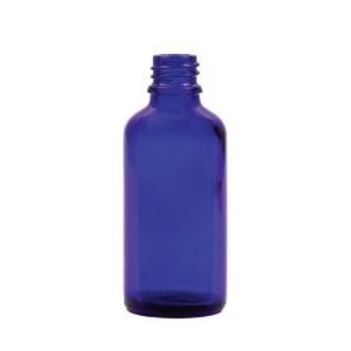 Chemco Vial Blue Glass 30ml
