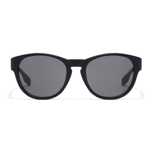 Hawkers Sunglasses Neive Black Polarized Unisex