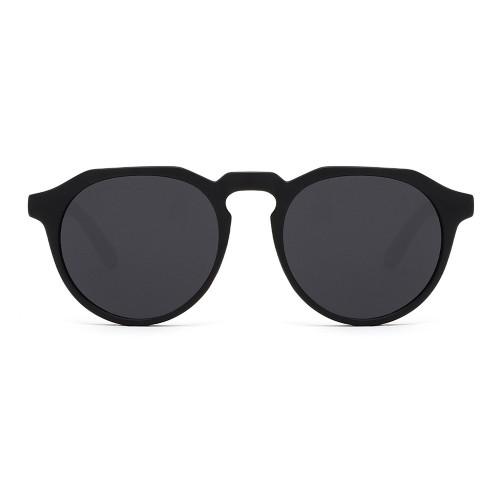Hawkers Carbon Black Dark Warwick Polarized 140006 Unisex Sunglasses