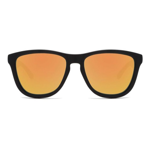 Hawkers Carbon Black Daylight One 018TR31 Unisex Sunglasses